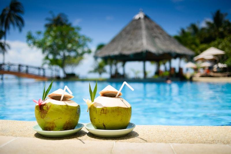 Séjour Tahiti