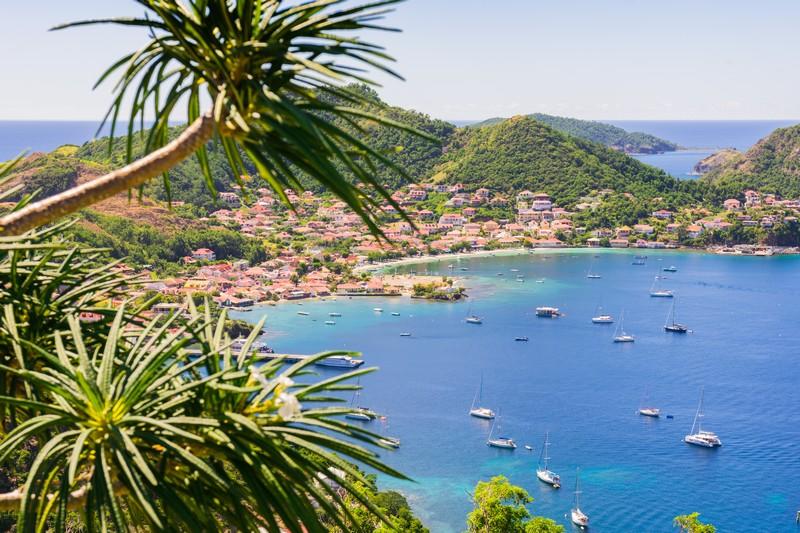 vacances à la Guadeloupe