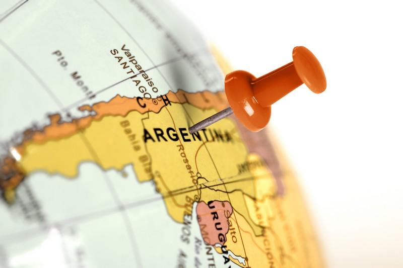 vol pas cher pour l'Argentine