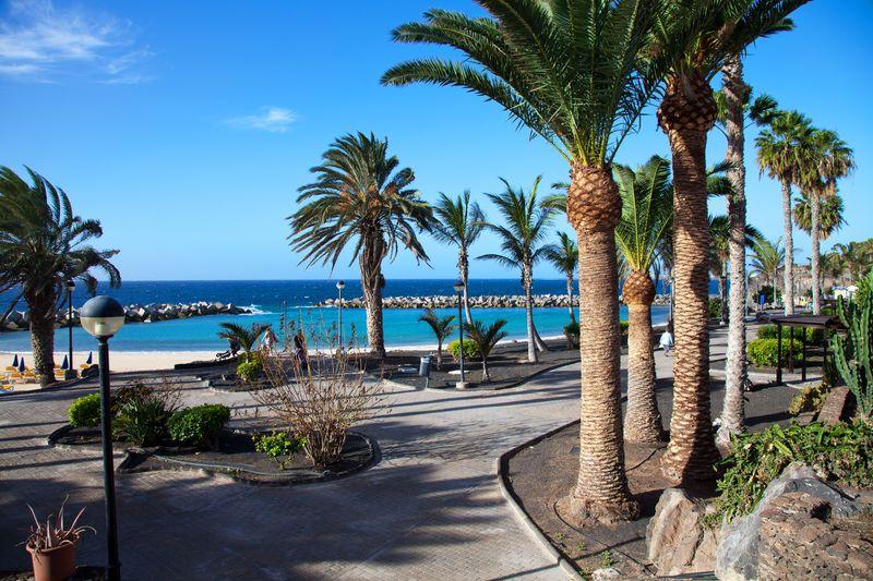 Lanzarote hotel